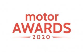 MOTOR AWARDS 2020