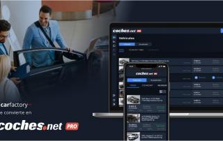 coches.net PRO