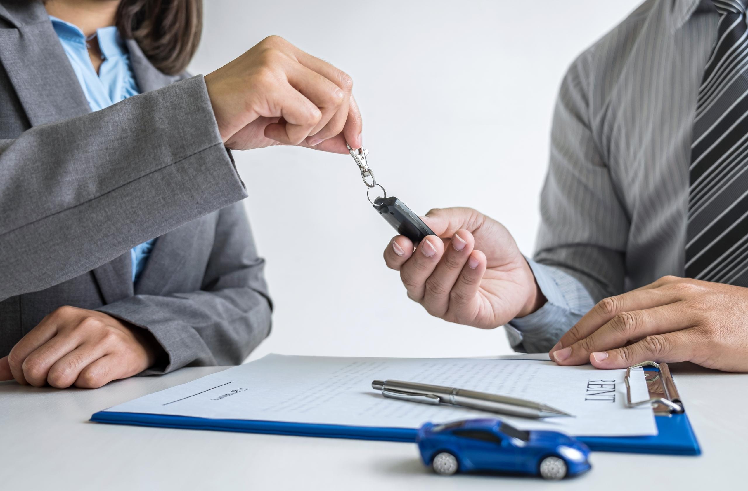 Renting vehiculo ocasion cochesnet