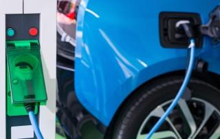carga coche electrico